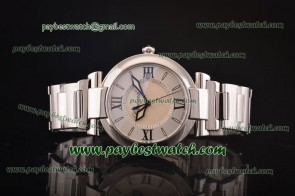 Chopard Imperiale 388531-3003 1:1 Steel Watch