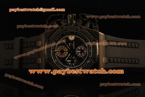 Audemars Piguet Survivor 1:1 26165io.oo.a002CA.01 PVD Watch