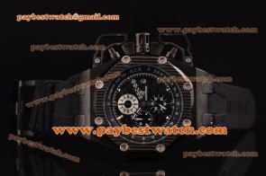 Audemars Piguet Survivor 26165io.oo.a002CA.01 PVD Watch
