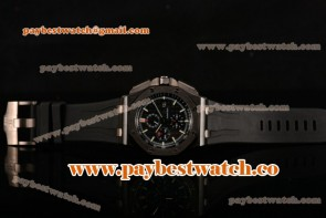 Audemars Piguet Royal Oak Offshore Chronograph 26402CE.OO.A002CA.01 Black Dial Ceramic Watch 1:1 Original(NOOB)